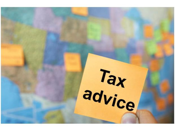 Professional Tax Advise